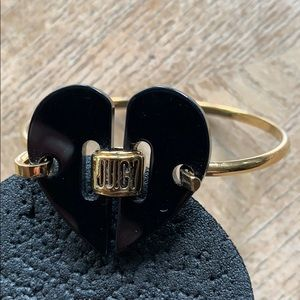 Bracelet gold tone 💞
